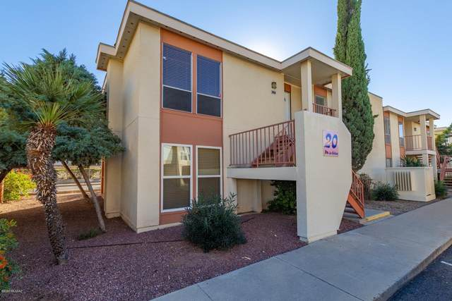 1600 N Wilmot Road #263, Tucson, AZ 85712 (#22029277) :: The Local Real Estate Group | Realty Executives