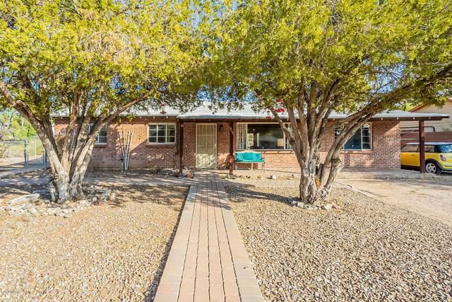 405 S La Jolla Avenue, Tucson, AZ 85711 (#22029278) :: The Local Real Estate Group | Realty Executives