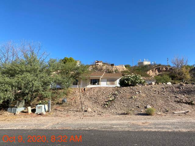 238 E Pederson Drive, St. David, AZ 85630 (MLS #22029282) :: My Home Group