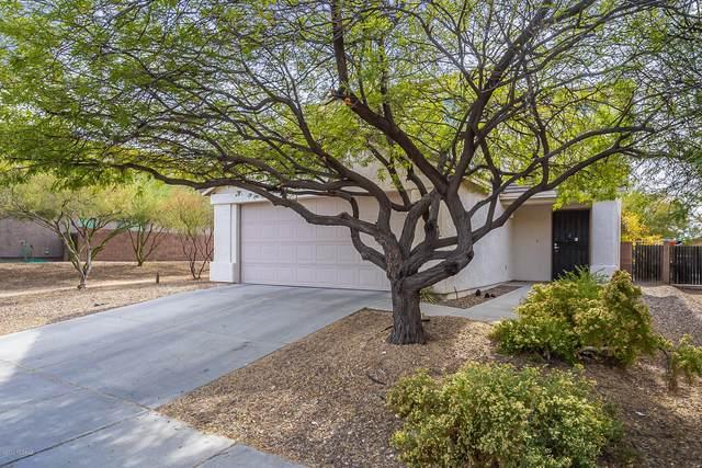 10002 E Emberwood Drive, Tucson, AZ 85748 (#22029286) :: Tucson Property Executives