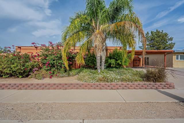 7317 E Fayette Street, Tucson, AZ 85730 (#22029294) :: Tucson Property Executives