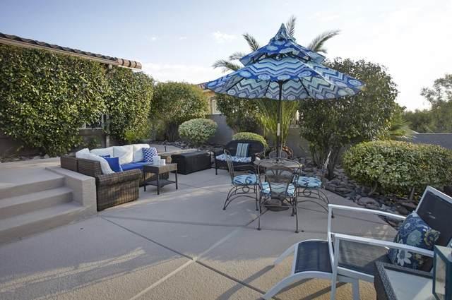 12671 N Rock Creek Road, Oro Valley, AZ 85755 (#22029321) :: Tucson Property Executives