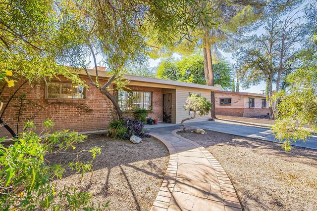 6012 E Eli Drive, Tucson, AZ 85711 (#22029328) :: Tucson Property Executives