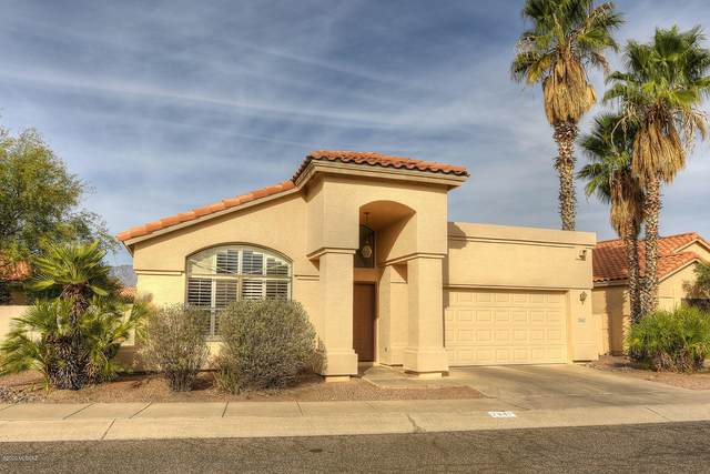 7847 E Marquise Drive, Tucson, AZ 85715 (MLS #22029334) :: The Property Partners at eXp Realty