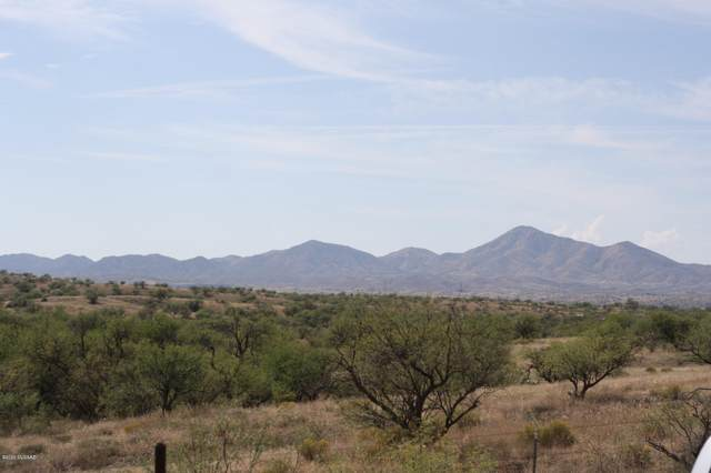 W Purple Mountain Trail #1, Arivaca, AZ 85601 (#22029335) :: Long Realty Company