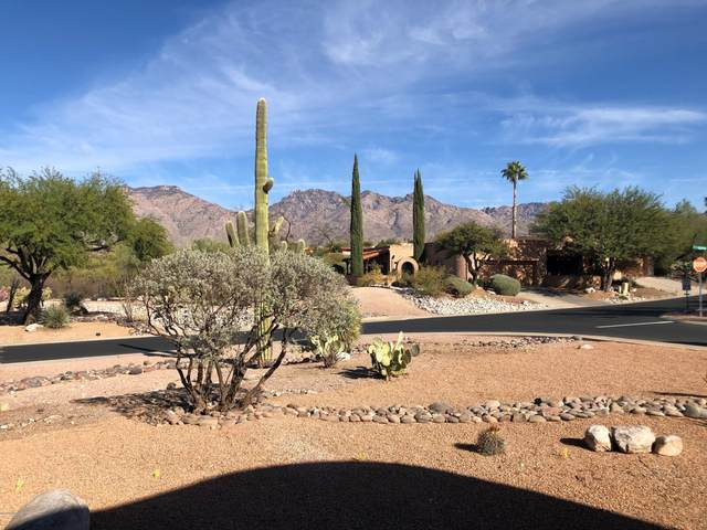 4721 N Calle Milana, Tucson, AZ 85750 (MLS #22029337) :: The Property Partners at eXp Realty