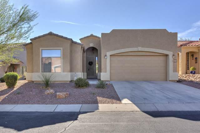 577 W Knotwood Street, Green Valley, AZ 85614 (#22029342) :: Keller Williams