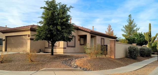 157 E Corte Rancho Bonito, Sahuarita, AZ 85629 (#22029345) :: Long Realty - The Vallee Gold Team