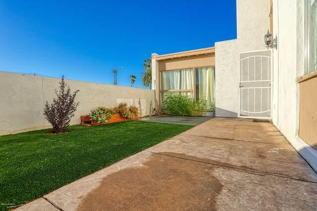6503 E Golf Links Road, Tucson, AZ 85730 (#22029348) :: Gateway Realty International