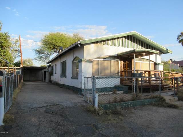 902 N Alder Avenue, Tucson, AZ 85705 (#22029350) :: Kino Abrams brokered by Tierra Antigua Realty