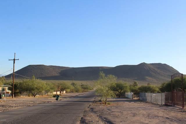 7571 S Gila Avenue, Tucson, AZ 85746 (#22029358) :: Keller Williams