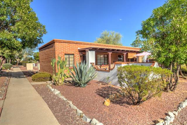 210 W Camino Alameda Unit A, Green Valley, AZ 85614 (#22029388) :: Long Realty - The Vallee Gold Team