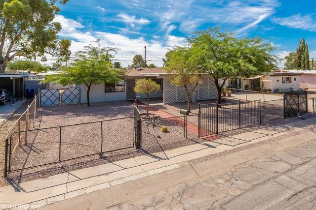 3540 E 27th Street, Tucson, AZ 85713 (#22029393) :: Keller Williams