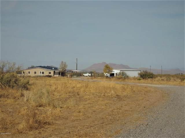 7250 E Camino Verde Road, Pearce, AZ 85625 (#22029401) :: Keller Williams