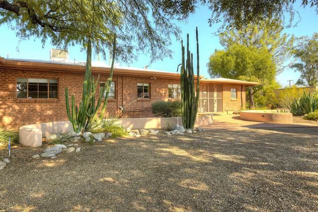 5731 E North Wilshire, Tucson, AZ 85711 (#22029416) :: The Local Real Estate Group | Realty Executives