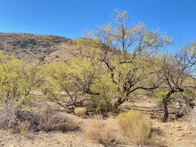 0 S Sierrita Mountain Road, Tucson, AZ 85736 (#22029418) :: Long Realty Company