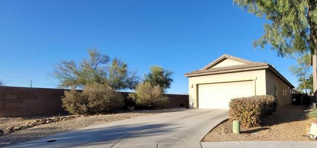 871 E Autumn Harvest Place, Sahuarita, AZ 85629 (#22029423) :: Tucson Property Executives