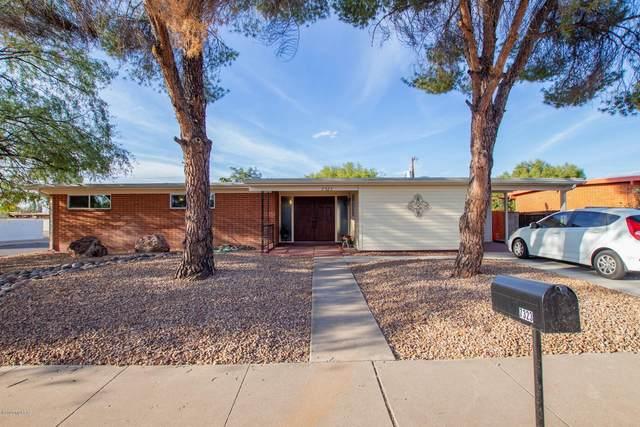 7323 E Calle Cuernavaca, Tucson, AZ 85710 (#22029424) :: Tucson Property Executives
