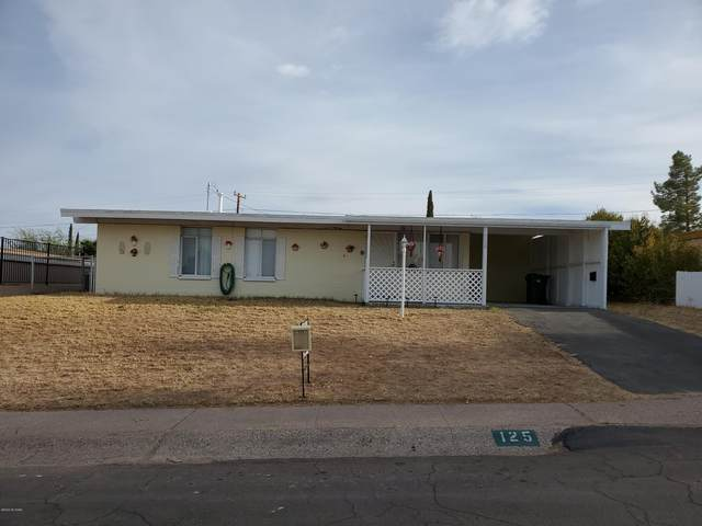 125 W 5Th Place, San Manuel, AZ 85631 (#22029428) :: Kino Abrams brokered by Tierra Antigua Realty