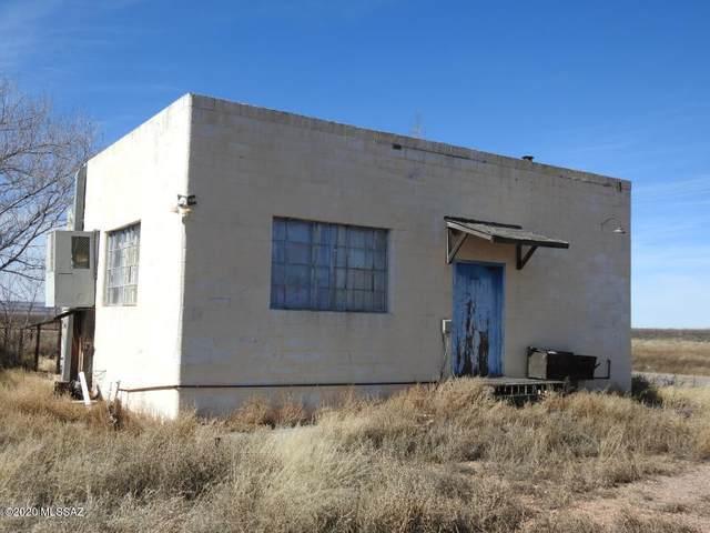 10592 Highway 191, Elfrida, AZ 85610 (#22029430) :: Keller Williams