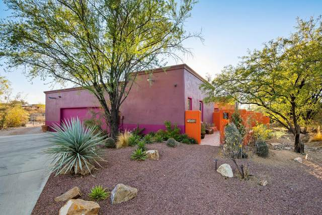 11786 E Oldooz Place, Tucson, AZ 85730 (MLS #22029440) :: The Property Partners at eXp Realty