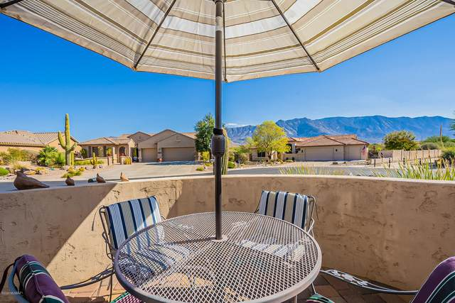 39778 S Moonwood Court, Saddlebrooke, AZ 85739 (MLS #22029444) :: My Home Group