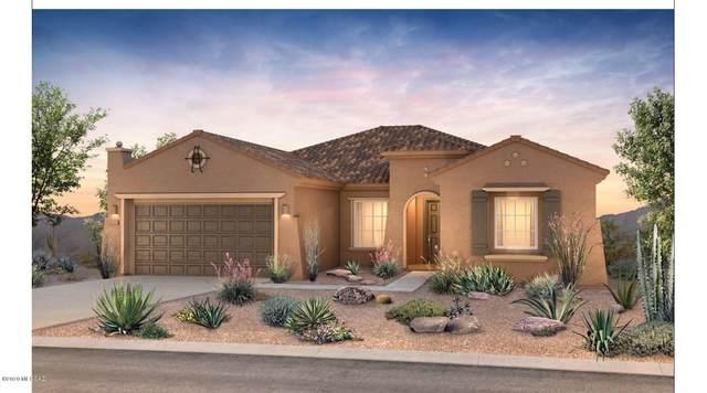 677 E Romsdalen Road E, Tucson, AZ 85755 (#22029445) :: Keller Williams