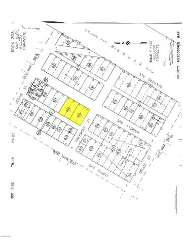 440 N Haskell Avenue, Willcox, AZ 85643 (#22029447) :: Keller Williams