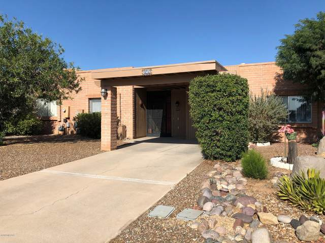 1520 Via Del Jarrito, Green Valley, AZ 85622 (#22029452) :: Long Realty - The Vallee Gold Team