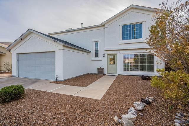 8274 S Placita Del Barquero, Tucson, AZ 85747 (#22029454) :: Keller Williams