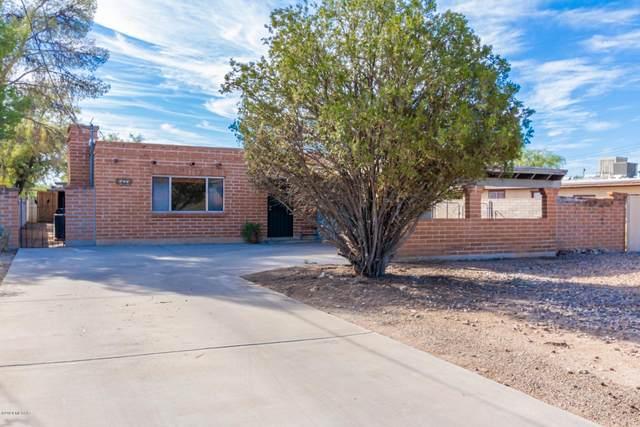 5616 E Lee Street, Tucson, AZ 85712 (#22029470) :: Keller Williams