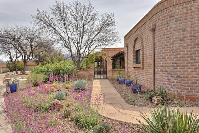 1155 W Vuelta Del Yaba, Green Valley, AZ 85622 (#22029482) :: Long Realty - The Vallee Gold Team