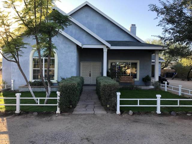 3447 N Olsen Avenue, Tucson, AZ 85719 (#22029490) :: Keller Williams