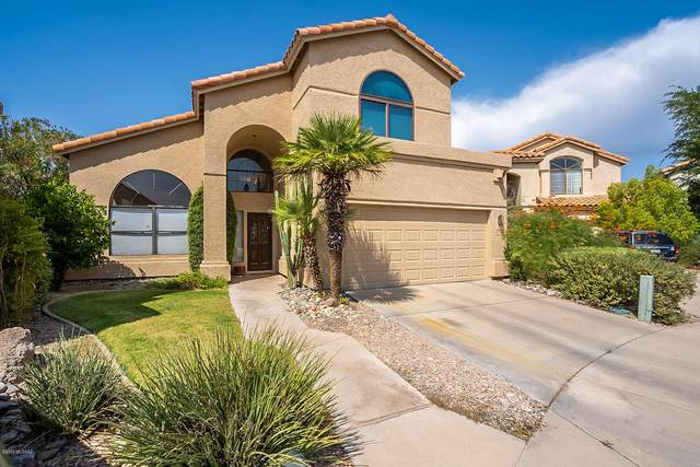 2882 N Marquise Court, Tucson, AZ 85715 (#22029493) :: Long Realty - The Vallee Gold Team