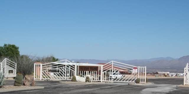 1915 N Casa Del Rio Drive N #24, Benson, AZ 85602 (#22029494) :: Keller Williams