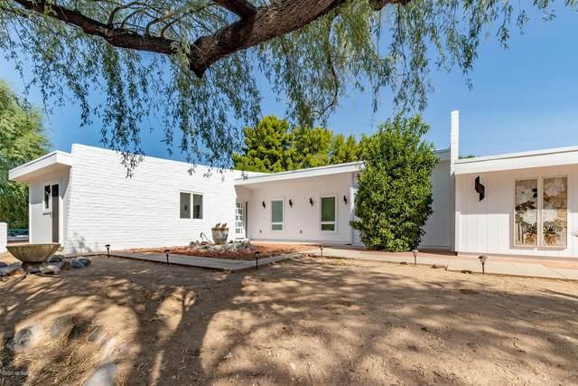 11848 E Wagon Trail Road, Tucson, AZ 85749 (#22029500) :: The Local Real Estate Group | Realty Executives