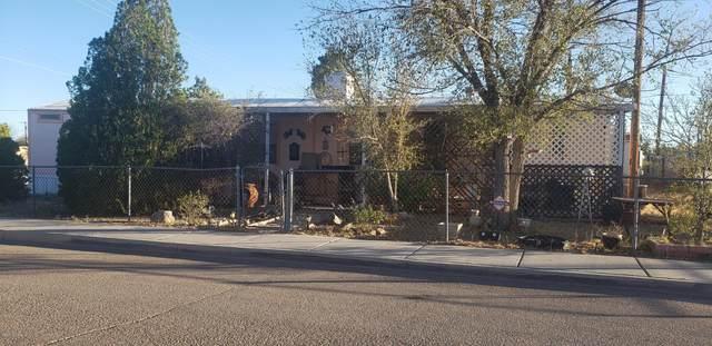 227 County Road, Benson, AZ 85602 (#22029502) :: Keller Williams