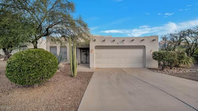 11220 N Scioto Avenue, Oro Valley, AZ 85737 (#22029509) :: Keller Williams