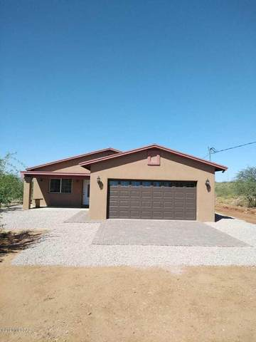 110 Avenida Pastor, Rio Rico, AZ 85648 (#22029514) :: The Local Real Estate Group | Realty Executives