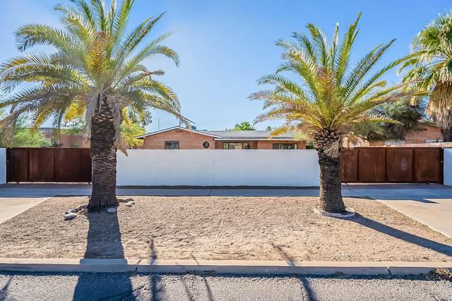 3774 E 5Th Street, Tucson, AZ 85716 (#22029518) :: Keller Williams