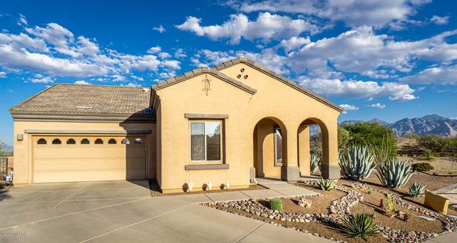 5777 S Painted Canyon Drive, Green Valley, AZ 85622 (#22029523) :: Long Realty Company