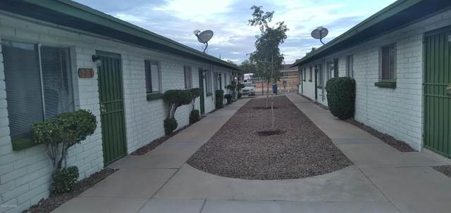 217 W Rillito Street, Tucson, AZ 85705 (#22029525) :: Long Realty Company