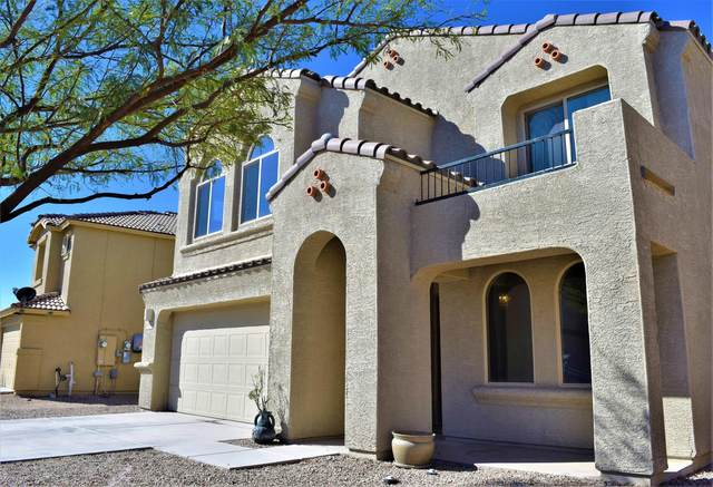 4930 S Celta Vigo Court, Tucson, AZ 85746 (#22029527) :: Keller Williams
