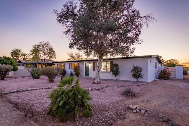 129 N Columbus Boulevard, Tucson, AZ 85711 (#22029546) :: Long Realty Company