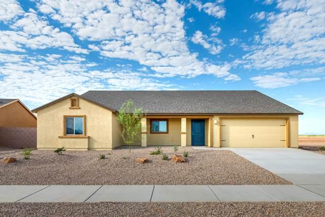 7451 W Tierra Road, Tucson, AZ 85757 (#22029557) :: Keller Williams