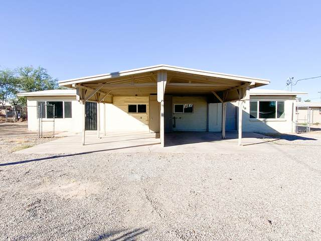 Address Not Published, Tucson, AZ 85711 (#22029567) :: Tucson Property Executives