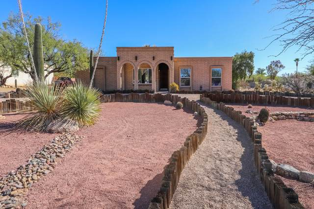 4840 N Islero Place, Tucson, AZ 85749 (MLS #22029576) :: The Property Partners at eXp Realty