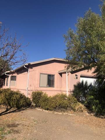 1610 W Houchin Way, Tucson, AZ 85746 (#22029580) :: Keller Williams