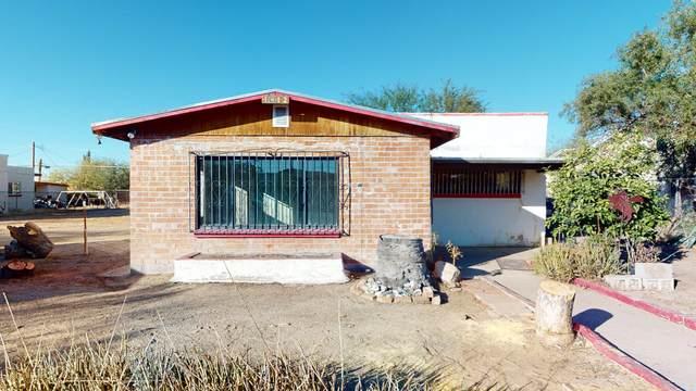 1412 W Niagara Street, Tucson, AZ 85745 (MLS #22029594) :: The Property Partners at eXp Realty