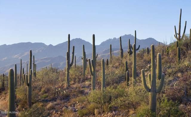 3171 N Placita De Los Andes N #13, Tucson, AZ 85749 (#22029598) :: Long Realty - The Vallee Gold Team